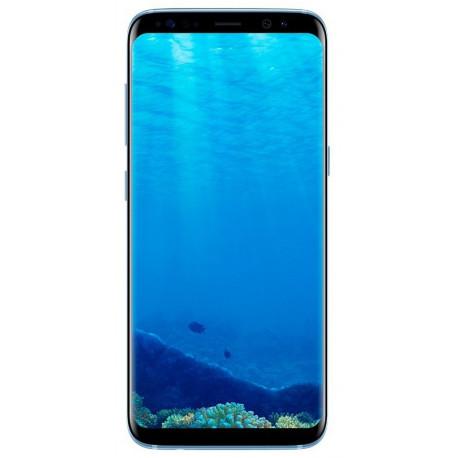 Samsung G950 Galaxy S8 Bleu