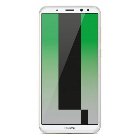 Huawei Mate 10 Lite - Double Sim - 64Go, 4Go RAM - Or