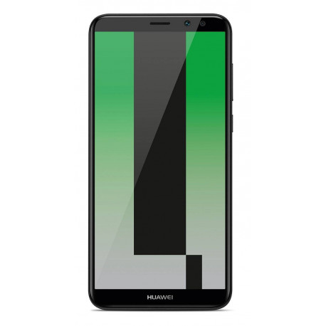 Huawei Mate 10 Lite - Double Sim - 64Go, 4Go RAM - Noir