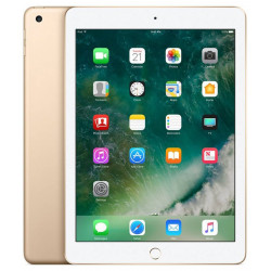 iPad 9.7 (2017) 32Go Wifi Or