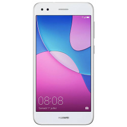 Huawei Y6 Pro 2017 Double Sim Argent