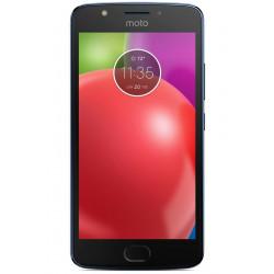 Motorola XT1761 MOTO E4 Bleu - RAM 2Go - 16Go