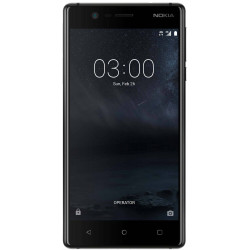Nokia 3 Noir Mat