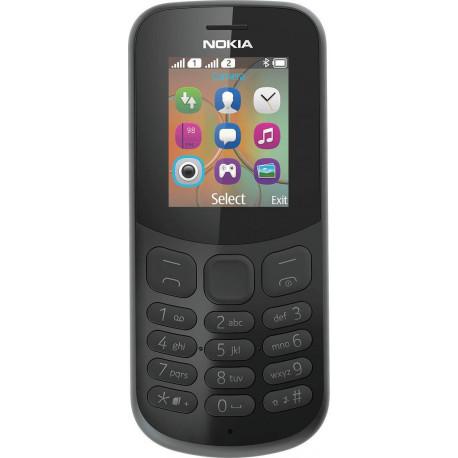 Nokia 130 (2017) Noir