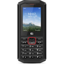 Crosscall Spider X5 - IP68 - Noir