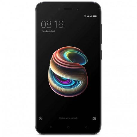Xiaomi Redmi 5A - Double Sim - 16Go, 2Go RAM - Gris Sombre