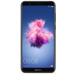 Huawei P Smart - Double SIM - 32Go, 3Go RAM - Noir