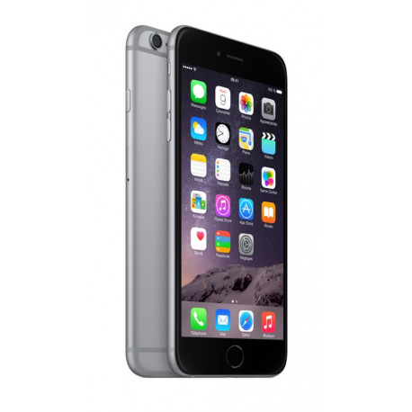 "Iphone 6 64Go Silver - Reconditionné ""RelifeMobile"" Grade A"