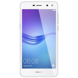 Huawei Nova Young Blanc / Bleu