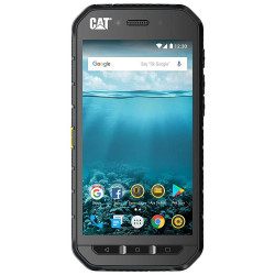 CAT S41 Double SIM - Noir