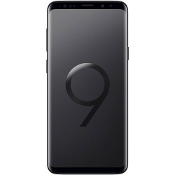 Samsung G965/DS Galaxy S9 Plus - Double Sim - 64Go, 6Go RAM - Noir