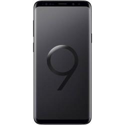 Samsung G965/DS Galaxy S9 Plus - Double Sim - 64Go, 6Go RAM - Noir