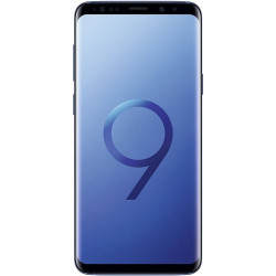 Samsung G965/DS Galaxy S9 Plus - Double Sim - 64Go, 6Go RAM - Bleu
