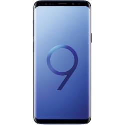 Samsung G965/DS Galaxy S9 Plus - Double Sim - 64Go, 6Go RAM - Bleu