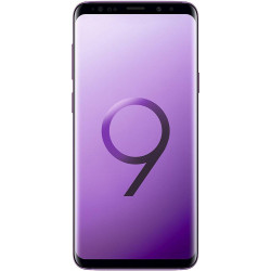Samsung G965/DS Galaxy S9 Plus - Double Sim - 64Go, 6Go RAM - Violet