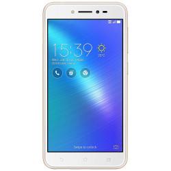 Asus ZB501KL Zenfone Live - Double SIM - 16Go, 2Go RAM - Or