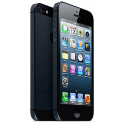 "Iphone 5 16Go Noir - ""RelifeMobile"" Grade A"