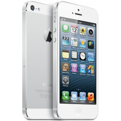 "Iphone 5 16Go Blanc - ""RelifeMobile"" Grade A"