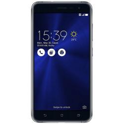Asus ZE520KL Zenfone 3 - Double SIM - 32Go, 3Go RAM - Noir