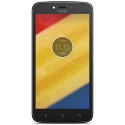 Motorola XT1723 Moto C Plus - Double Sim - Rouge Cerise