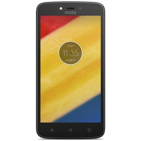 Motorola XT1723 Moto C Plus Double Sim Cerise