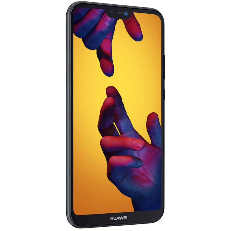 Grossiste Huawei - Huawei P20 Lite - 64Go, 4Go RAM - Noir