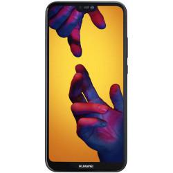 Huawei P20 Lite - Double Sim - 64Go, 4Go RAM - Noir