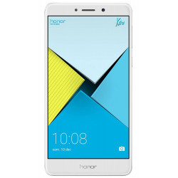 Huawei Honor 6X Double Sim Argent