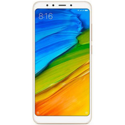 Xiaomi Redmi 5 Plus - Double Sim - 64Go, 4Go RAM - Or
