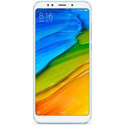 Xiaomi Redmi 5 Plus - Double Sim - 64Go, 4Go RAM - Bleu