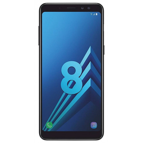 Samsung A530F/DS Galaxy A8 - Double Sim - 32Go - Noir
