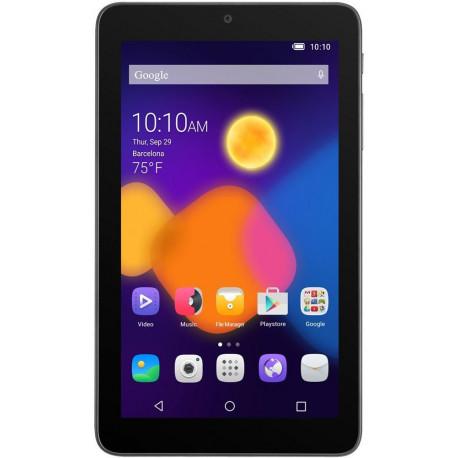 Alcatel 8055 Pixi 3 - 7'' - Wifi - 4Go - Noir