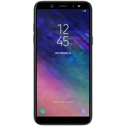 Samsung A600FN/DS Galaxy A6 - Double Sim - 32Go, 3Go RAM - Noir