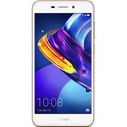 Huawei Honor 6C Pro - Double Sim - 32Go, 3Go RAM - Or