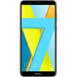 Huawei Honor 7X - Double Sim - 64 Go, 4 Go RAM - Gris