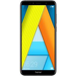 Huawei Honor 7A - Double Sim - 16 Go, 2 Go RAM - Noir