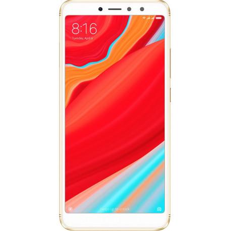 Xiaomi Redmi S2 - Double Sim - 32Go, 3Go RAM - Or