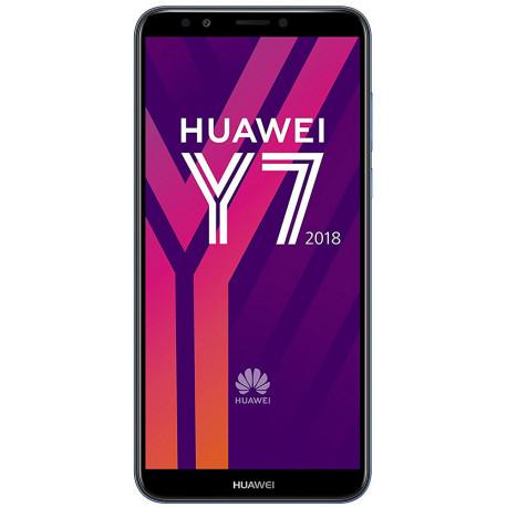 Huawei Y7 (2018) - 16Go, 2Go RAM - Bleu