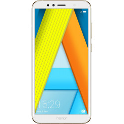 Huawei Honor 7A - Double Sim - 16 Go, 2 Go RAM - Or