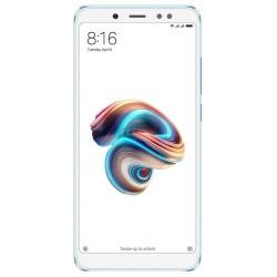 Xiaomi Redmi Note 5 - Double Sim - 32Go, 3Go RAM - Bleu