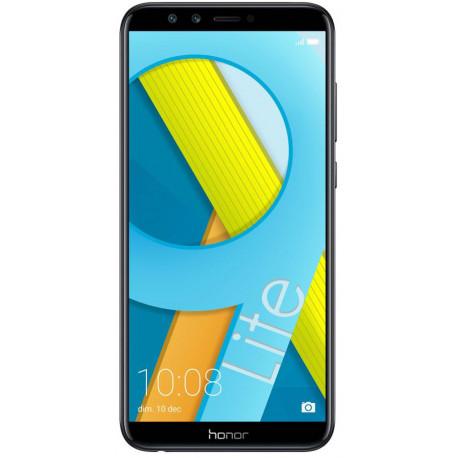 Huawei Honor 9 Lite - Double Sim - 32 Go, 3 Go RAM - Noir