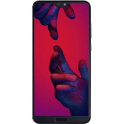 Huawei P20 Pro - Double SIM - 128Go, 6Go RAM - Noir