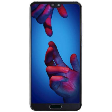 Huawei P20 - 128Go, 4Go RAM - Noir