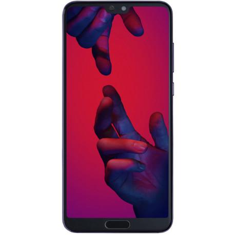 Huawei P20 Pro - Double SIM - 128Go, 6Go RAM - Violet/bleu