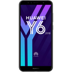 Huawei Y6 (2018) - 16Go, 2Go RAM - Noir