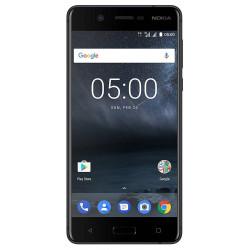 Nokia 5 - Double SIM - Noir Mat