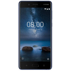 Nokia 5 - Double SIM - Bleu