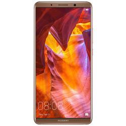 Huawei Mate 10 Pro - Double SIM - 128Go, 6Go RAM - Marron