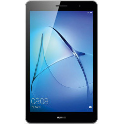Huawei MediaPad T3 - 7'' - Wifi/3G - 8Go, 1Go RAM - Gris