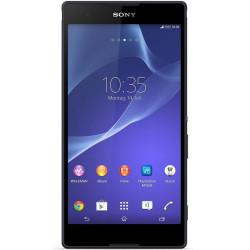 Sony D5303 Xperia T2 ULTRA - Noir